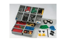 LEGO MINDSTORMS Education Team Technology  Resource Set