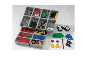 LEGO MINDSTORMS Education Team Technology  Resource Set