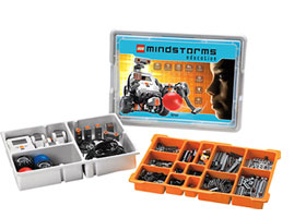LEGO MINDSTORMS Education Base Set