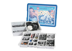 LEGO MINDSTORMS Education Base Resource Set